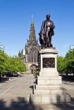Szkocja, Glasgow katedra Obrazy Stock