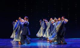 Szkocja sala balowej Ukraina egzota Austria światowy taniec Zdjęcie Royalty Free