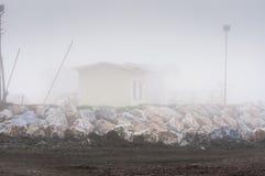 Szkocka mgła W kraju Turcja Obrazy Stock