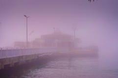 Szkocka mgła W kraju Turcja Zdjęcie Stock