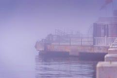 Szkocka mgła W kraju Turcja Obraz Royalty Free