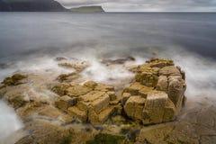 Szkocka scena Zdjęcie Royalty Free