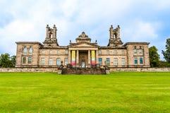 Szkocki national gallery sztuka współczesna Dwa w Edynburg, Scotla zdjęcia stock