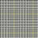 Szkocki roztoki szkockiej kraty wzór Zdjęcie Stock