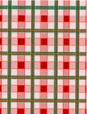 Szkocki szkockiej kraty tło Fotografia Stock