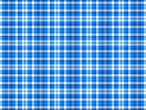 Szkockiej kraty tło Zdjęcie Royalty Free