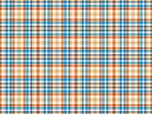 Szkockiej kraty tło Zdjęcie Stock