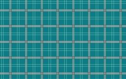 Szkockiej kraty tekstura Obrazy Stock