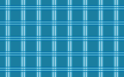 Szkockiej kraty tekstura Obraz Royalty Free