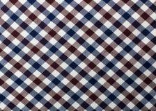 Szkockiej kraty tkanina ilustracja wektor