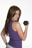 szkolenia zdrowy Fotografia Stock