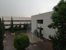 Szkolny IPN ESCON obraz stock