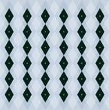 szmaragdu wzór Zdjęcie Royalty Free