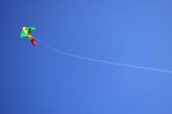 sznurek latawca Obrazy Royalty Free