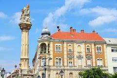 Szombathely, Hongarije royalty-vrije stock afbeelding