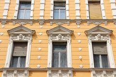 Szombathely, Węgry Obraz Stock