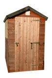 szopy ogrodniczego narzędzie drewna Zdjęcie Royalty Free