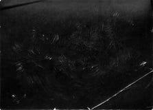 Szorstcy narysy na starym fotograficznym papierze - pożytecznie jak warstwa zdjęcia royalty free