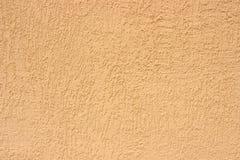Szorstka cementowa tynk ściana jako tekstura Fotografia Royalty Free