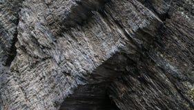 Szorstka naturalna kamienna tekstura obraz royalty free