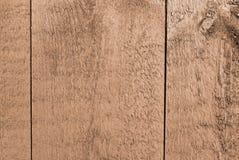 Starzejący się Drewniany tło Obrazy Stock
