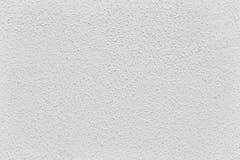 Szorstka textured biel ściana dla tła obrazy royalty free