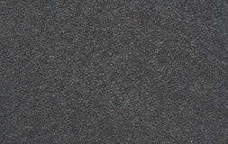 Szorstka zbożowa piaska papieru tekstura Zdjęcia Stock