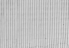 szorstki biel ściany tło Fotografia Stock
