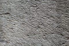 Szorstki siwieje kamienną tekstury fotografię Antyczny okrzesany kamienny tło Wietrzejąca rockowa ulga Zdjęcie Royalty Free