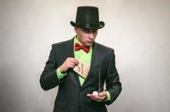 Szpieg Tajna służba Detecive agent Fotografia Stock