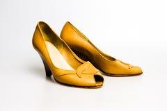 Szpilki buty Zdjęcie Royalty Free