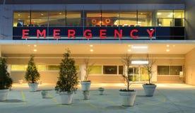 szpital Obraz Stock
