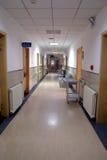 Szpital zdjęcia stock