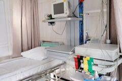Szpital zdjęcie stock