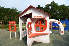 Szpital Obrazy Royalty Free