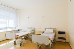 szpitalny oddział Zdjęcie Royalty Free