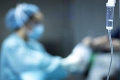 Szpitalny operaci sala operacyjnej wyposażenie obraz stock