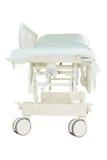 Szpitalny poruszający łóżko zdjęcia stock