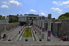 Szpuntu Karno grobowiec Zdjęcia Royalty Free