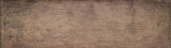 Sztandar z rocznika tłem strona internetowa projekt - prosty projekt - sieć chodnikowa szablon - Obrazy Royalty Free