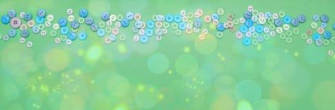 Sztandaru Piękny abstrakcjonistyczny tło dla twój projekta i teksta Obraz Stock