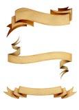 sztandary royalty ilustracja