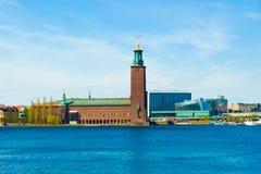 Sztokholm, Szwecja Zdjęcia Stock