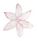sztucznego kwiatu ślub Obrazy Stock