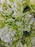 Sztucznego kwiatu wizerunku fotografia Obraz Stock