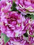 Sztucznego kwiatu wizerunku fotografia Obraz Royalty Free