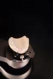 sztuczni dentures Zdjęcie Royalty Free