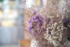 Sztuczni kwiaty Fotografia Stock