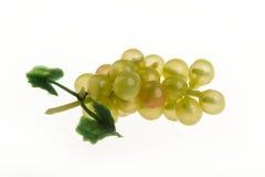 sztuczni winogrona Obrazy Royalty Free