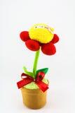 Sztuczny kwiat Obraz Stock